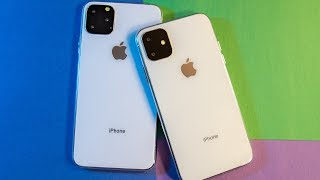 This is iPhone 11 - What to Expect in the Next iPhone (2019)