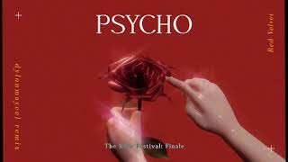 Red Velvet - Psycho (Dylon Maycel Remix)