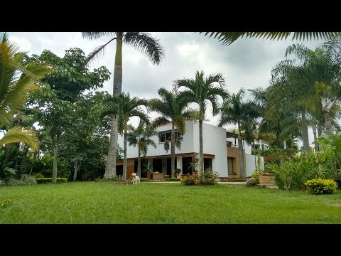 Casa cali pance colombia for Aviatur cali ciudad jardin