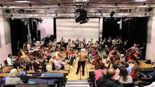 The First Waltz by Joshua Luke Hadfield performed by York Guildhall Orchestra