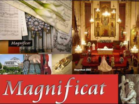 Magnificat - Eventos Musicales