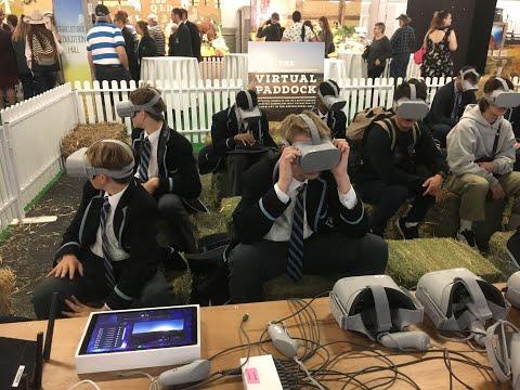 360 VR Cinema Hire