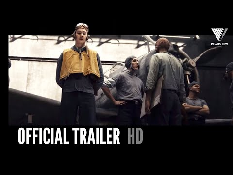 MIDWAY | Official Trailer 2 | 2019 [HD]