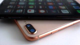 iPhone X vs. iPhone 8, 7 y 6S - ¿Cuál comprar en 2018?