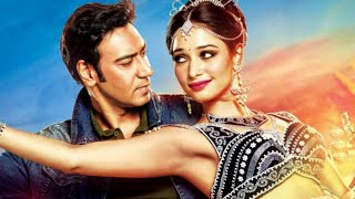 Ajay Devgn & Tamannaah Latest Romantic Hindi Full Movie | Sajid Khan, Paresh Rawal