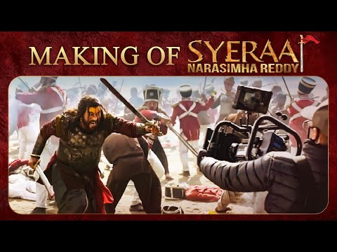 Making-of-Sye-Raa-Narasimha-Reddy