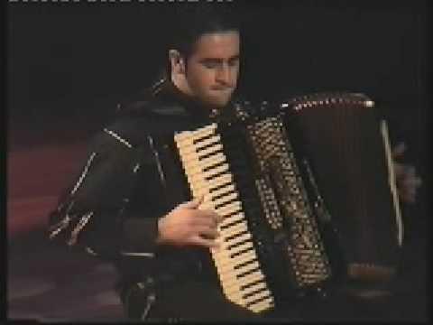 Vincenzo Abbracciante -  Carnaval de Venice