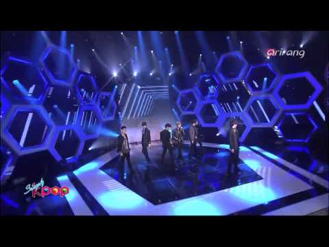 BTOB - ♬ WOW + I Only Know Love(사랑밖엔 난 몰라) [Simply K-Pop]