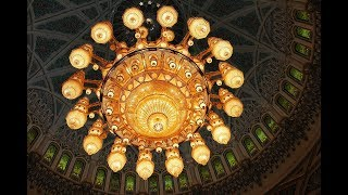 Top 20 World Most Beautiful Chandeliers From Medieval Ages To Modern Times