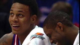 Hang that jersey: A look back at Brandon Rush's KU career