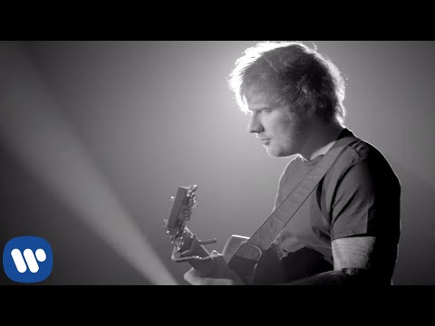 Ed Sheeran - One [Official Video]