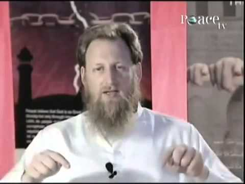 Atheism and Islam - Reasoning the Existence of God - Abdur Raheem Green