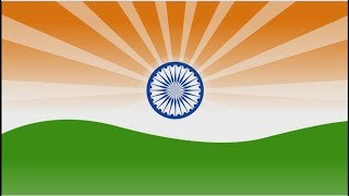 70th Republic Day Special - Freedom Fighters & Famous Indian Political Leaders - Jana Gana Mana Song