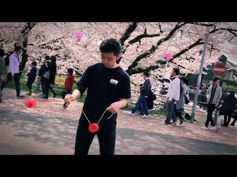World's Best Yoyo Tricks 2017