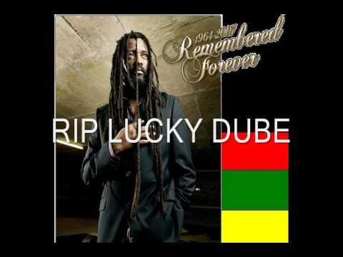 Baixar Lucky Dube - Nobody Can Stop Reggae