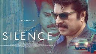 new malayalam full movie 2015   Silence Full Movie   new mammootty malayalam full movie
