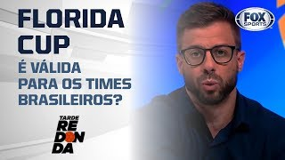 CORINTHIANS E PALMEIRAS: É VÁLIDO JOGAR A FLORIDA CUP? Veja o 'Debate Final'