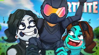 11 YEAR OLD CONNOR IS BACK AND HE IS TOXIC! - Fortnite Battle Royale!