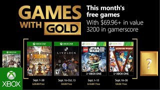 Prison Architect free to Xbox Live Gold members in September