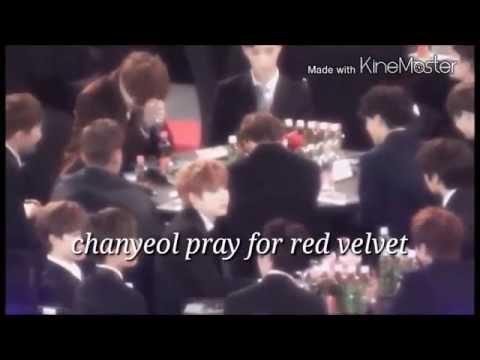 Red Velvet Wendy Fanboys