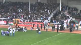 Bayrampaşa - Ankaragücü / MAÇ SONRASI