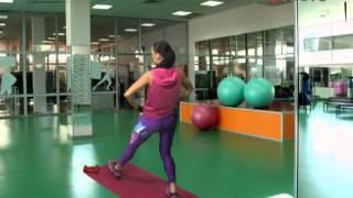 Місто Fitness 1