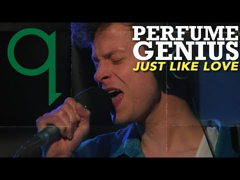 Perfume Genius - Just Like Love (LIVE)