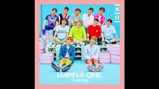 Wanna One  - 06.  나야 나 (Pick Me) (워너원 Ver.)  [Audio]