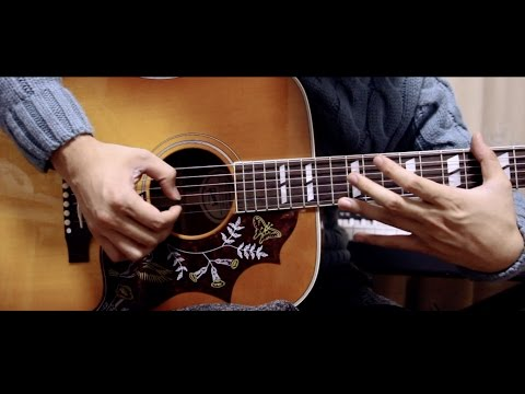 Careless whisper acoustictrench tabs