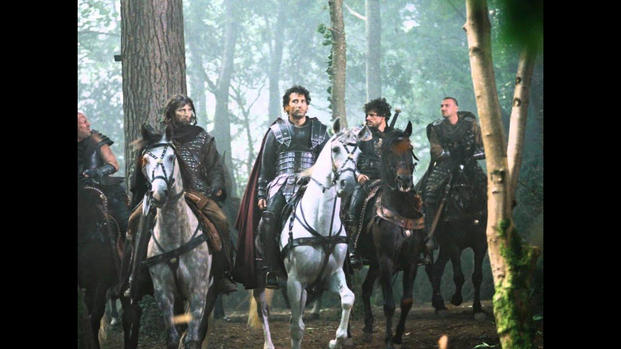 Film Mittelalter