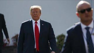 President Trump blasts Michael Cohen on Twitter