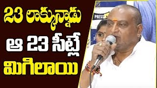TDP bought 23 YSRCP MLAs after 2014, reversed in 2019: Pru..