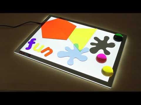 Light Panel Power Pack - Make your light panel portable