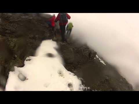 24 Aprile 2014: Monte Gorzano (2458 m - Monti della Laga)