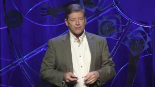 Toast, tsunamis and the really big one | Chris Goldfinger | TEDxMtHood