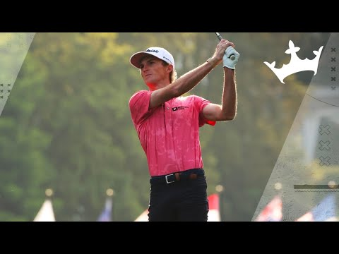 Can Will Zalatoris win in his first attempt at the Masters?