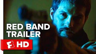 Upgrade 2018 Movie Trailer
