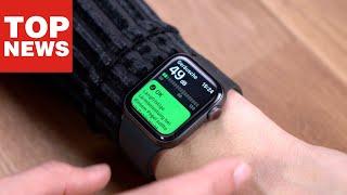 Kaufberatung Apple Watch Series 5: Lohnt sich die neue Smartwatch-Generation? | deutsch