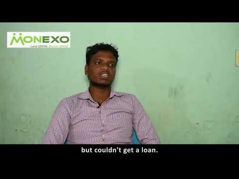 Dinesh Kumar - Monexo Borrower   Personal Loan for Medical Treatment