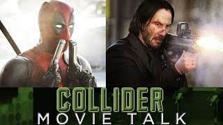 John Wick Director In Talks For Deadpool 2 – Collider Movie Talk