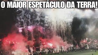 HISTÓRICO!Torcida do CORINTHIANS põe 40 MIL no treino pré Final contra o Palmeiras  - 06/04/2018