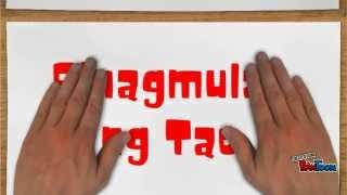 Pinagmulan ng Tao