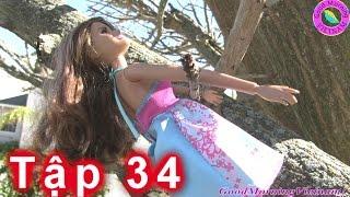 Cuộc Sống Búp Bê Barbie & Ken (Tập 34) Tại Nơi Cắm Trại Barbie Tình Cờ Gặp Nikki Barbie Camping Trip