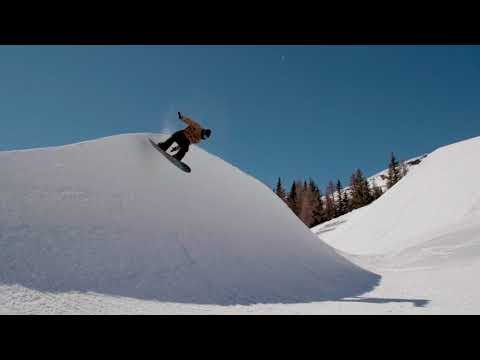 Bataleon Party Wave Snowboard 154
