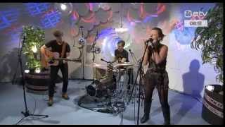 Trad.Attack! - Reied Live@TV