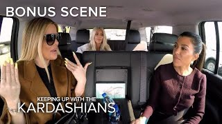 KUWTK   Khloe Kardashian Doesn't Want a Proposal Like Kim's   E!