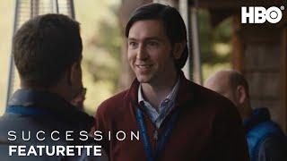 Succession (Season 2 Episode 6): Inside the Episode Featurette | HBO