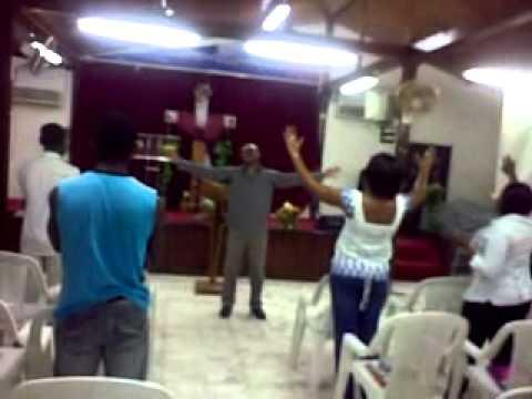 Baixar Pastor Givien   worship   Jesus ton nom est le meme