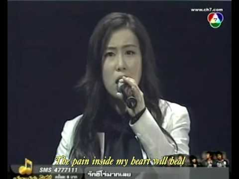Zhang Li Yin (ft Xiah Junsu) - Timeless (live) at TVXQ 2nd Asia Tour - with English Translation
