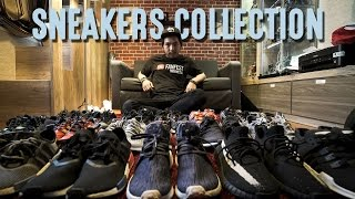 My Sneakers Collection!